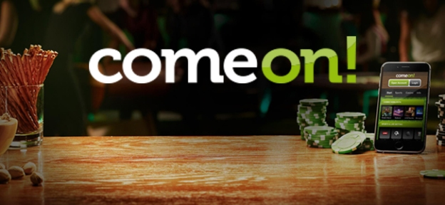 ComeOn! adds new casino games with Relax Gaming