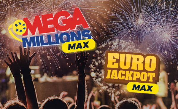 NEW! EuroJackpot MAX - Guaranteed 90M€ Jackpot Every Week