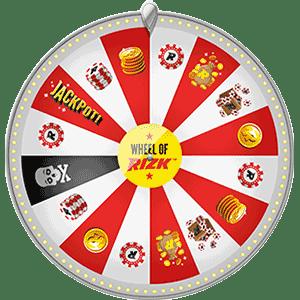 Rizk Casino Free Spins