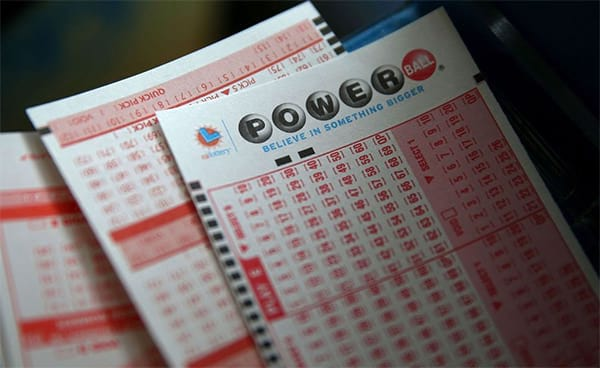 Single ticket holder from Pennsylvania scoops a $456.700.000 Powerball jackpot