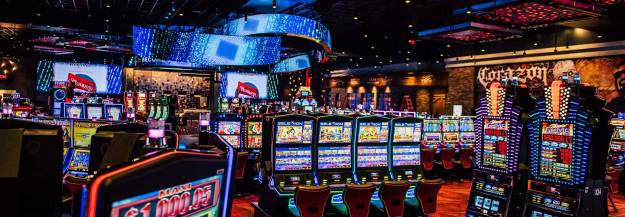 Best Online Casinos for Canadian Players 2018