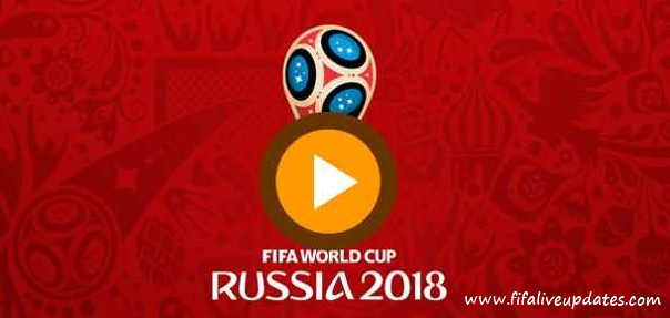 FIFA World Cup 2018 Live Stream - Streaming All Matches