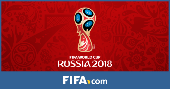 Live Stream - FIFA World Cup 2018
