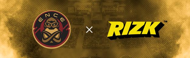 eSports Rizk's Partnership with ENCE