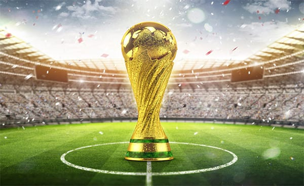 Play your number right to win the colossal World Cup Billions jackpot