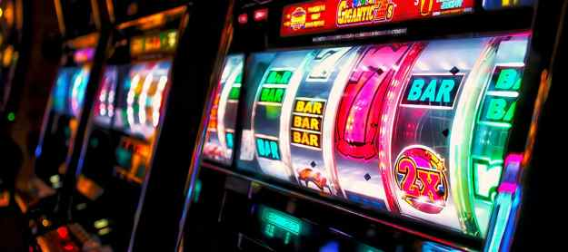 5 Video Slots Games You Should Play Today!