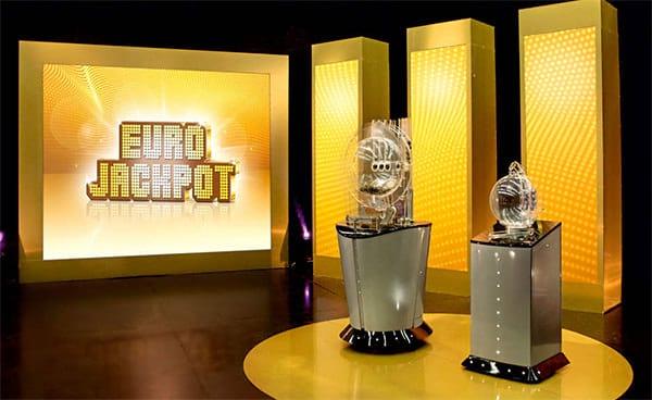 Five punters share Eurojackpot windfall worth €90.000.000